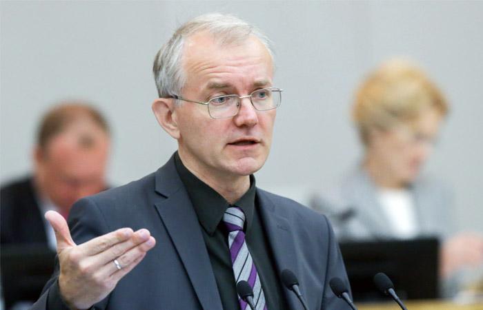 """В Госдуме не исключили серьезной корректировки """"закона Яровой"""""""