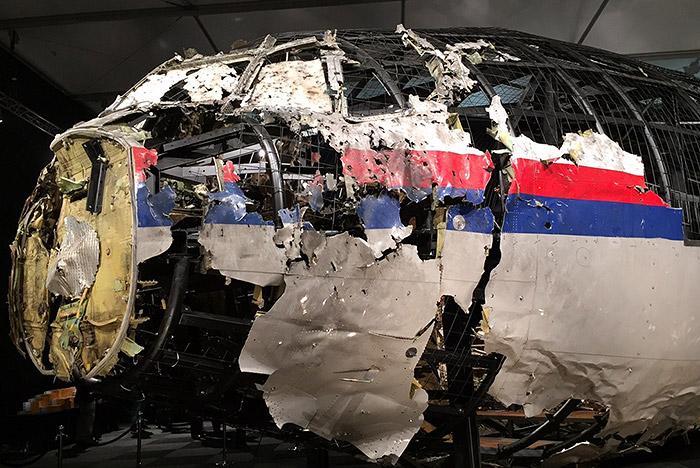 """Обвиняемых в крушении малайзийского """"Боинга"""" решили судить в Нидерландах"""