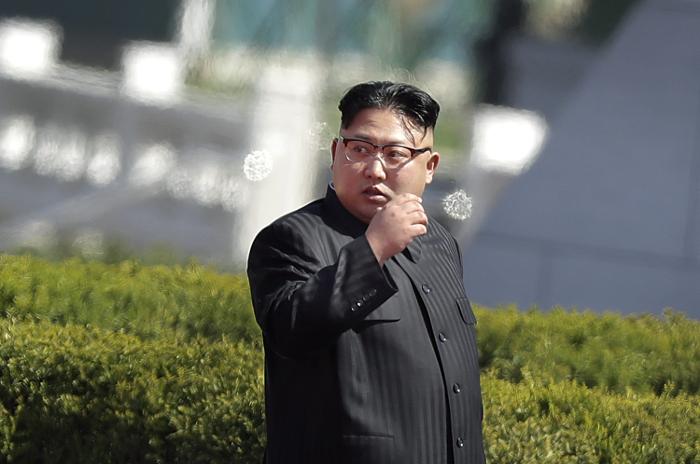 КНДР сообщила обиспытании ракеты, способной нанести удар поСША