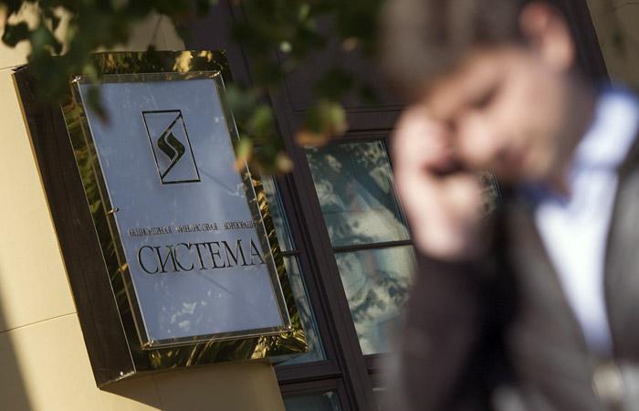 «Система» попросила суд арестовать активы «Роснефти»