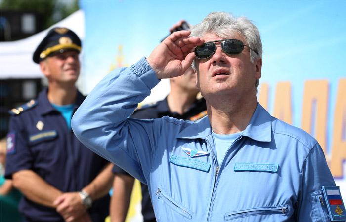 Источники узнали о предстоящем уходе Бондарева с поста главкома ВКС