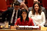 Постпред США при ООН не исключила применения военной силы против КНДР