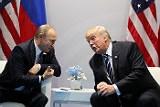 Путин и Трамп обсудили обвинения в адрес Рoссии во<noindex> <a  target=_blank   href=/index4.php ><big>вмешательстве</big></a></noindex> в американские выборы