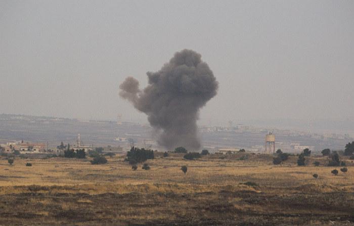 AP сообщило о намерении США и России объявить о перемирии на юго-западе Сирии