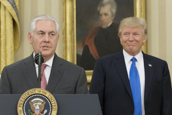 США согласны сохранить власть президента Сирии Башара Асада