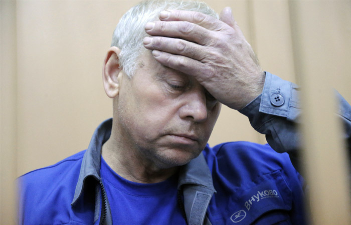 Владелец разбившегося в РФ Falcon заявил гражданский иск на полмиллиарда рублей