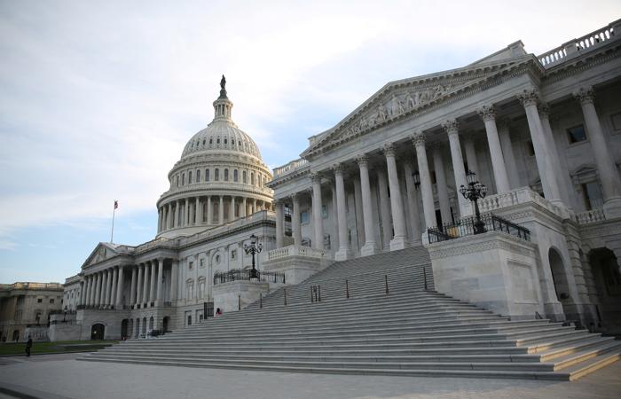 В конгрессе США предложили ввести санкции против России за нарушение договора о РСМД