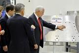 """Вице-президент США извинился перед НАСА за игнорирование знака """"Не трогать"""""""