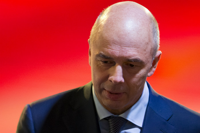 Силуанов анонсировал решение по соединению ФНБ иРезервного фонда