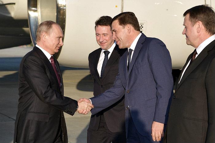 СКвозбудил три дела после поручения В.Путина  проверить завод вНижнем Тагиле