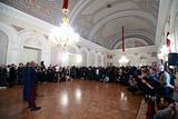 """Премьеру балета """"Нуреев"""" в постановке Серебренникова перенесли на май"""