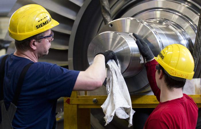 Siemens заявила о поставке турбин в Крым вопреки желанию компании