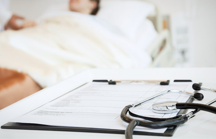 Осужденный за разбой обездвиженный инвалид переведен из СИЗО в больницу