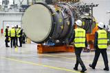 Siemens подал иск к ТПЭ из-за турбин в Крыму