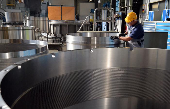 Посол Германии назвал поставку турбин Siemens в Крым ударом по инвестициям в Россию