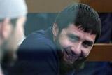 Прокурор потребовал приговорить Дадаева к пожизненному сроку за убийство Немцова