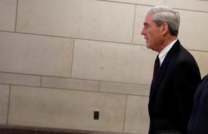Спецпрокурор Мюллер намерен изучить электронную переписку сына Трампа