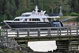 В Валаамском монастыре объяснили происхождение якобы подаренной Путиным яхты