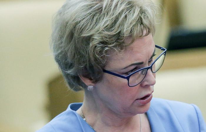 Forbes назвал самых состоятельных женщин-чиновников России