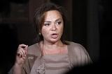Весельницкая назвала дело Браудера причиной своей встречи с Трампом-младшим