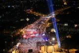 Эрдоган обратился к гражданам в годовщину попытки его свержения