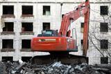 Жители 1500 не попавших в списки реновации домов сами попросили об их сносе