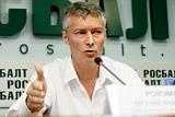 Ройзман назвал нелегитимными губернаторские выборы в Свердловской области