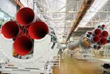 """""""Роскосмос"""" рассказал о планах использовать на ракетах многоразовые двигатели"""