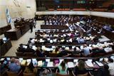 Кнессет Израиля осудил осквернение памятников освобождавшим Европу советским воинам