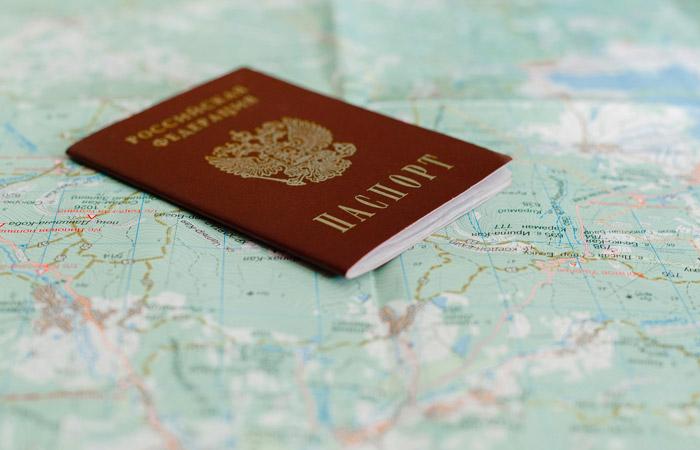 Государственная дума приняла закон оприсяге при вступлении вгражданство РФ