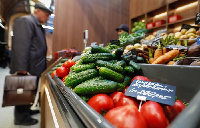 Ткачев пообещал существенное снижение цен на овощи к августу-сентябрю