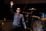 Вокалист группы Linkin Park покончил с собой