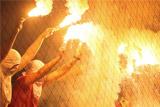 """РФС оштрафовал """"Спартак"""" на 250 тыс. рублей за расистские кричалки болельщиков"""