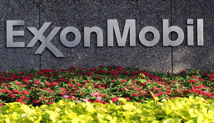 Exxon оштрафовали на $2 млн за подписание документов с Сечиным