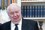 Источник узнал о предполагаемой должности Кисляка в Совете Федерации