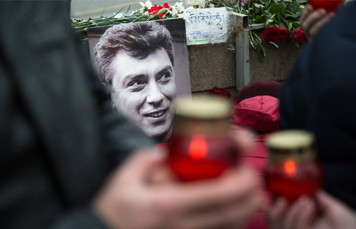 Защита Дадаева обжаловала вердикт поделу обубийстве Немцова