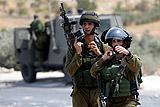 Израиль заявил о запуске ракеты с территории сектора Газа