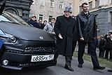 """Жириновский попросил правительство помочь с починкой """"Ё-мобиля"""""""