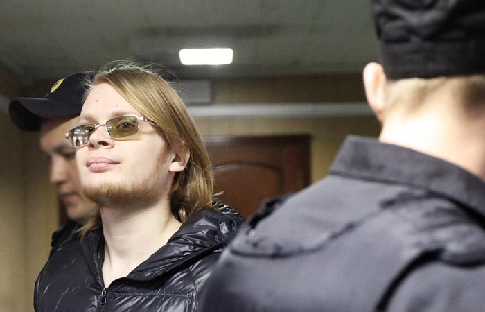 Суд отправил под домашний арест математика Богатова