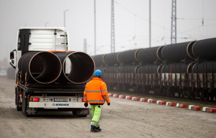 Евросоюз рассмотрит ответ на санкции США против России