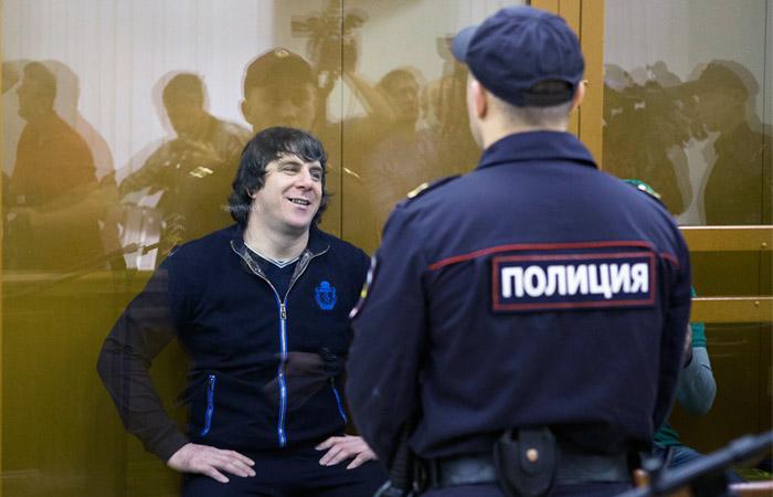 ЕСПЧ присудил компенсацию осужденному поделу Немцова