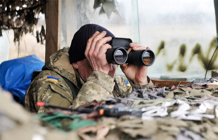 ФСБ обвинила украинские спецслужбы в вербовке крымчан на границе