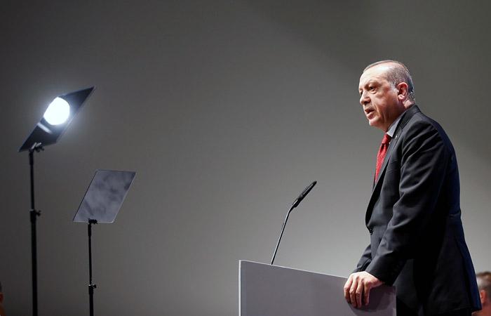 Эрдоган объявил о подписании соглашения с Россией о поставках С-400