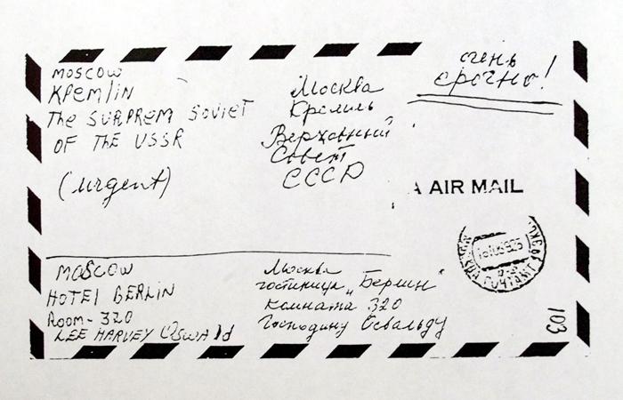 В США опубликованы показания агента КГБ об убийстве Джона Кеннеди
