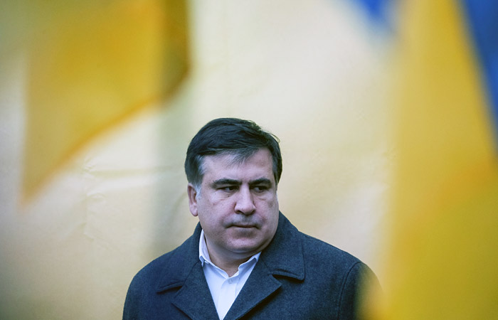 Депутат Рады сообщил о лишении Саакашвили украинского гражданства