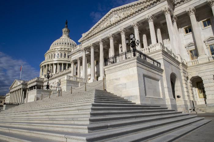 Палата представителей США приняла законопроект о новых санкциях против РФ