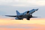 Бомбардировщики Ту-22 пролетели над нейтральными водами Черного моря