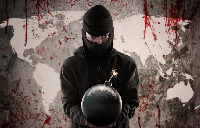 Иностранца осудили за призывы к терроризму в соцсети