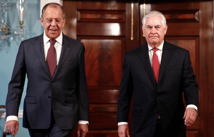 Российская Федерация готовит ответ нановые санкции США
