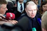 Суд отказался взыскать с Владимира Потанина 850 млрд рублей по иску его бывшей жены